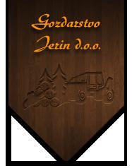 Gozdarstvo Jerin